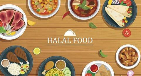 پیشبینی رشد 5 درصدی بازار مواد غذایی حلال در آمریکا