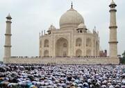 یوگی حکومت نے عید الاضحی کی با جماعت نماز اور کھلے میں قربانی کرنے پر لگائی پابندی