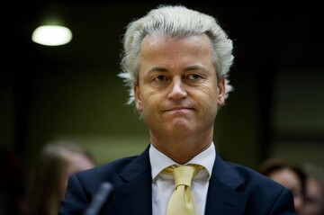 Twitter account of Dutch anti-Islam lawmaker Wilders among those hacked