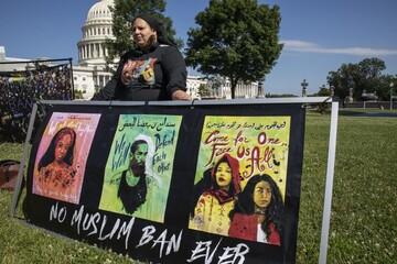U.S. House passes repeal of Trump travel ban decried as anti-Muslim