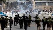 آتشیں غباروں اور پتنگوں سے صیہونیوں کو مزہ چکھائیں گے،فلسطینی تنظیم