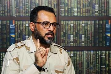 US behaves like Mafia bands and bandits: Al-Nujaba's spokesman