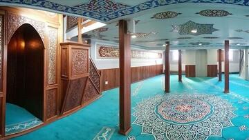 ترکیه مسجد باستانی در آفریقای جنوبی را مرمت و نوسازی میکند