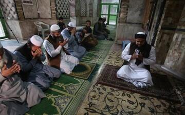 پاکستان خواستار مبارزه با کرونا در مساجد شد