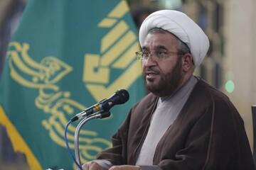 نماز جمعه این هفته در شیراز و ۳۱ شهر استان فارس اقامه نمی شود