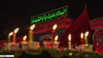 مؤسسة الإمام علي(ع) في لندن تصدر بياناً حول إحياء مجالس عاشوراء
