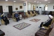 تأکید امام جمعه بوشهر بر اجرای  برنامه های فرهنگی ویژه خانواده های پرسنل انتظامی
