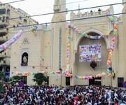 نماز عید قربان مصر تنها در یکی از مساجد بزرگ این کشور برگزار می شود