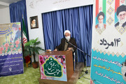 امامجمعه بجنورد: نهاد رحمانی نماز جمعه فوق جناحی و سیاسی است