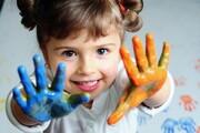 مسابقه نقاشی غدیری کودکان