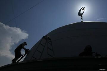 مساجد تایلند نماز عید قربان را برگزار میکنند