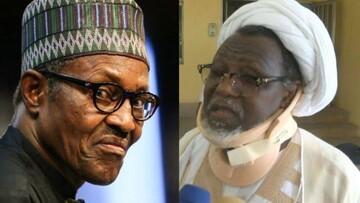 ائتلاف بزرگ جامعه مدنی نیجریه خواستار آزادی شیخ زکزاکی شد