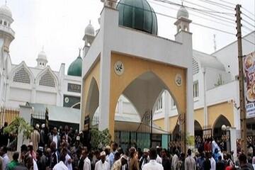 مسجد جامع نایروبی با ظرفیت ۱۰ هزار نمازگزار بازگشایی نخواهد شد