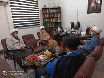 سازمان بسیج اساتید و نخبگان استان فارس تشکیل شود