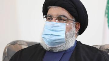 Sayyed Nasrallah urges people to abide by coronavirus measures