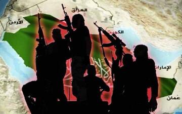 نماینده ائتلاف فتح عراق خواستار شکایت علیه کشورهای حامی تروریسم به ویژه آل سعود شد