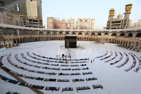Edmonton Muslims face financial woes due to Hajj pilgrimage entry restrictions