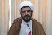 مدیر کل بنیاد شهید قم درگذشت مادر شهیدان حیدریان را تسلیت گفت