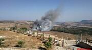 تكثيف القصف الاسرائيلي لسورية..والهدف ايران؟!