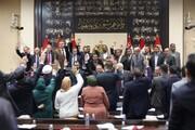 نائب عن تحالف الفتح: لا عدول عن قرار البرلمان بإخراج القوات الأمریکیة