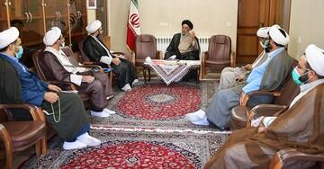 انتقاد امام جمعه اصفهان از عملکرد یکی از مسئولان
