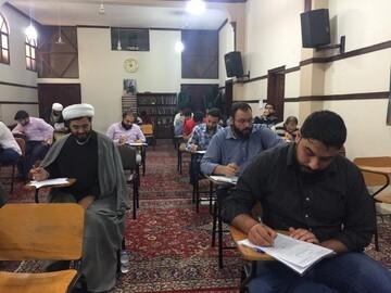 ثبت نام سال تحصیلی جدید جامعة المصطفی در لبنان آغاز شد