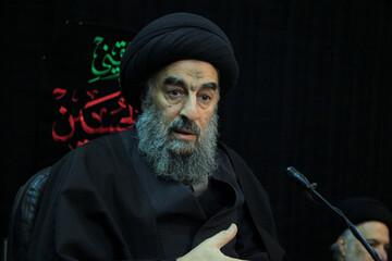آیت الله مدرسی خواستار بازگشایی مساجد و اماکن زیارتی عراق شد
