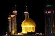 یادداشت رسیده | آخرین زیارت حاج قاسم سلیمانی در ایران