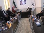 مدیر حوزه علمیه استان بوشهر: گرانی، کمر مردم را شکسته است/ مردم از مجلس انقلابی توقع دارند