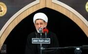 أمانة مسجد الكوفة تحيي ذكرى شهادة الإمام الباقر (ع) عبر الإذاعة والفضائيات +  الصور