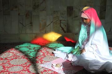 """مسلمانان  جنگ"""" حجاب"""" را بردند"""