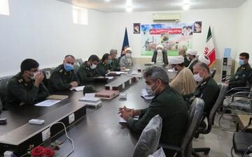رزمایش مردمی «مواسات علوی» در استان بوشهر برگزار شود