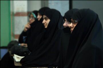 تشکیل کارگروه های تبلیغی در مناطق محروم کوهدشت