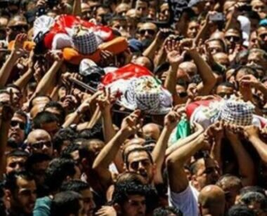 "Report: ""Israeli troops Killed 27 Palestinians, Injured 1070, in first half of 2020"""
