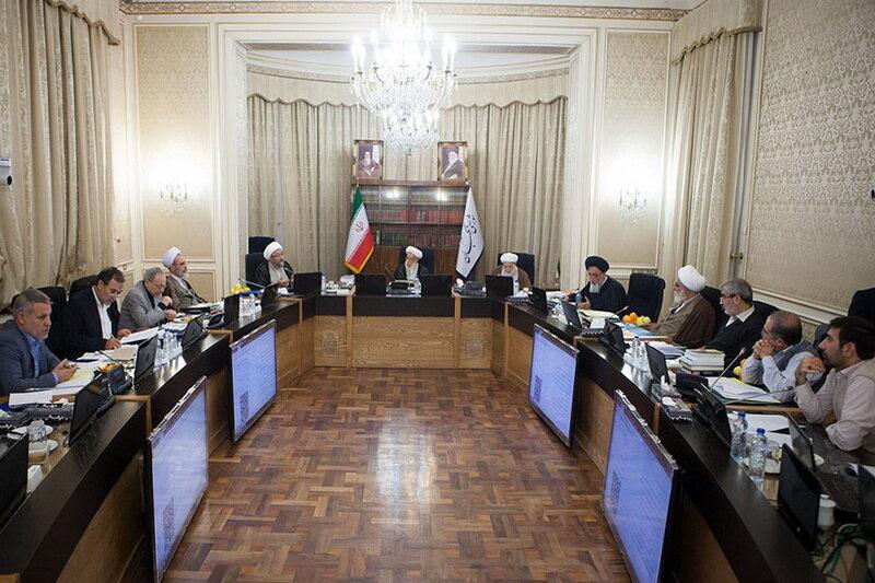 نظرات شورای نگهبان درباره آخرین اساسنامههای هیأت وزیران اعلام شد