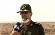 قائد القوة البحرية للحرس الثوري: المقاومة اهم سبيل لمواجهة المتغطرسين