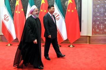 بررسی روابط ایران و چین در سایه قرارداد جدید