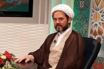 تشکر مدیر جدید حوزه علمیه خواهران سمنان از پیامهای تبریک