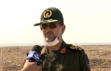 تمرین دفاع از جزایر خلیج فارس در رزمایش مشترک پیامبر اعظم(ص) ۱۴/ اجازه سوء استفاده به دشمنان نخواهیم داد