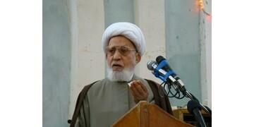 وفاة الشيخ محمد باقر الناصري في النجف الأشرف