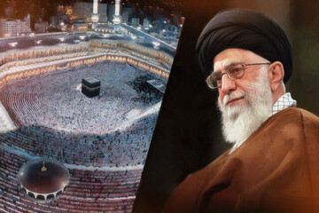 The Islamic nation's cry for unity should fall on the heads of the US & its chained dog, the Zionist regime