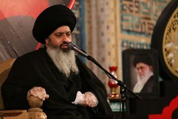 مراسم چهلم مرحوم آیت اللهی در یزد برگزار می شود
