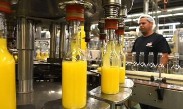 صنعت نوشیدنی و چالشهای آن در ایران