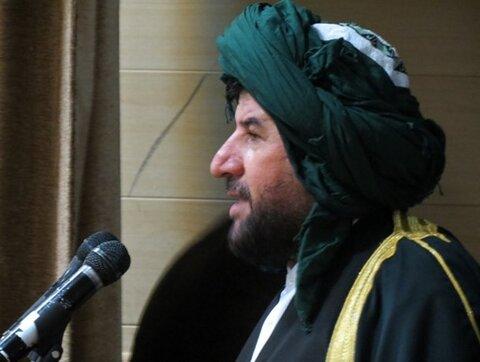 ماموستا حسینی