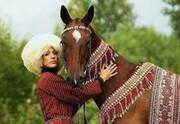 مستند ترکمن ها در قاب هیسپان تی وی