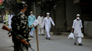 Somber Eid for Muslims in India during pandemic
