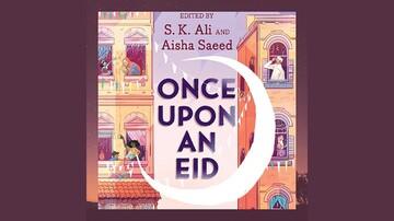کتاب «روزی روزگاری عید» روایت شادی و پیچیدگیهای زندگی مسلمانان در غرب