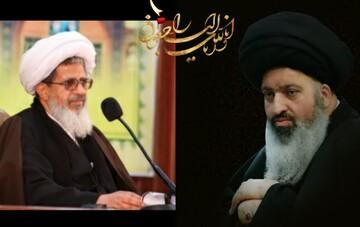 پیام تسلیت آیت الله احمدی فقیه یزدی در پی درگذشت امام جمعه موقت یزد