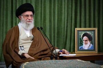 Imam Khamenei will speak to the people on Eid al-Adha