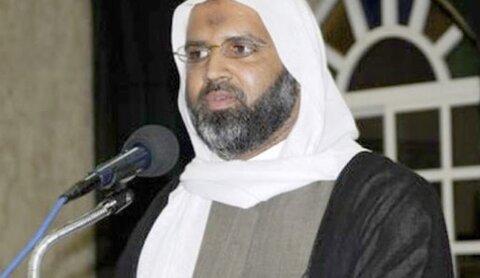 شیخ علی الهویدی روحانی شیعه بحرین